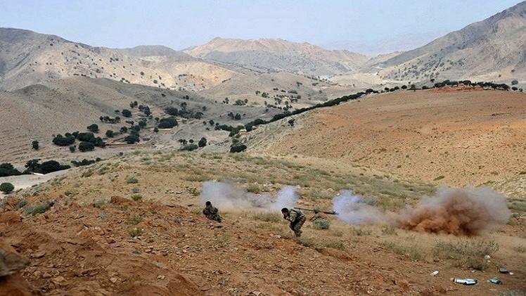 مقتل 24 مسلحا في هجوم للجيش الباكستاني