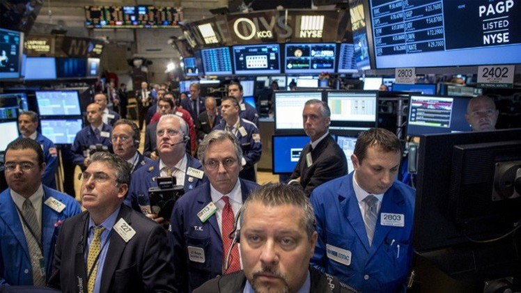 الأسهم الأمريكية تبدأ التعاملات على ارتفاع