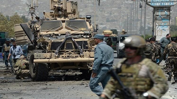 الناتو يفوض الولايات المتحدة لتدريب القوات الأفغانية