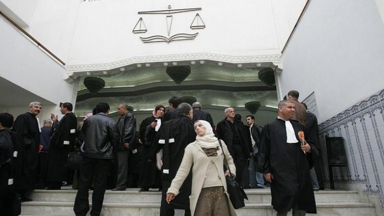 الجزائر تعتزم إلغاء عقوبة الإعدام