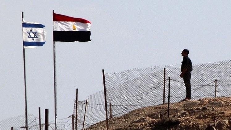 تعرض دورية إسرائيلية لإطلاق نار قرب الحدود المصرية