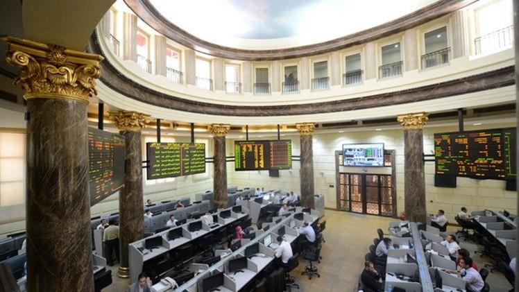 المؤشرات المصرية ترتفع وسط دعم شرائي للمؤسسات
