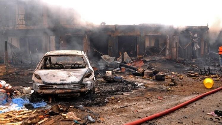 نيجيريا.. أكثر من 150 قتيلا بهجوم لمسلحي
