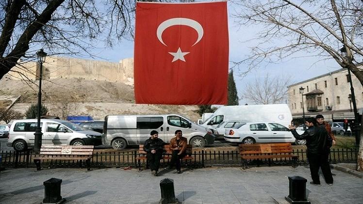 السفارة الأمريكية تنبه من هجوم محتمل في تركيا