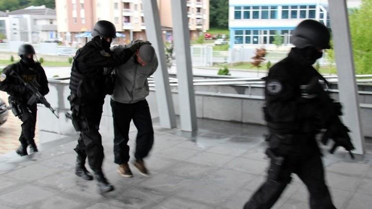 طاجيكستان: اعتقال 50 مجندا للحرب في سوريا