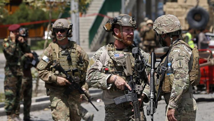 مهمة الناتو الجديدة في أفغانستان