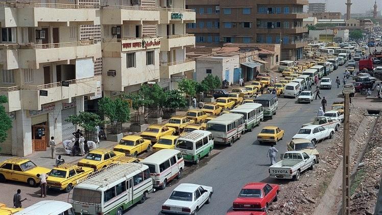 دول الجوار الليبي تقرر التوسط بين الفرقاء لحل الأزمة