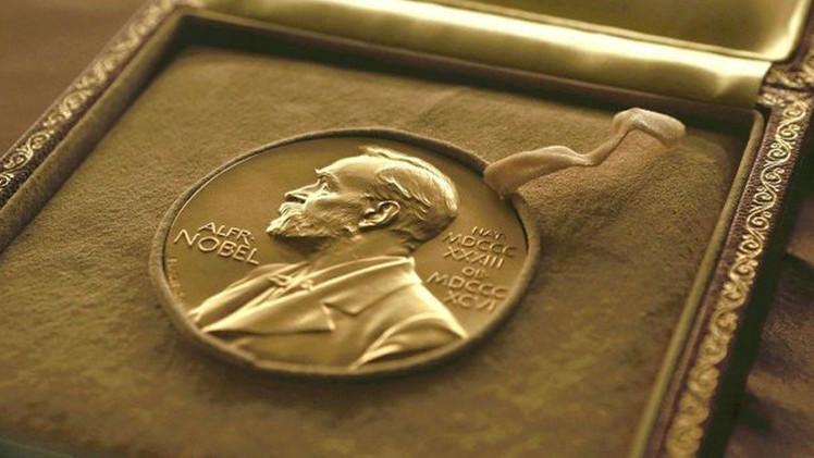 مكتشف بنية الحمض النووي يبيع ميدالية نوبل في المزاد العلني