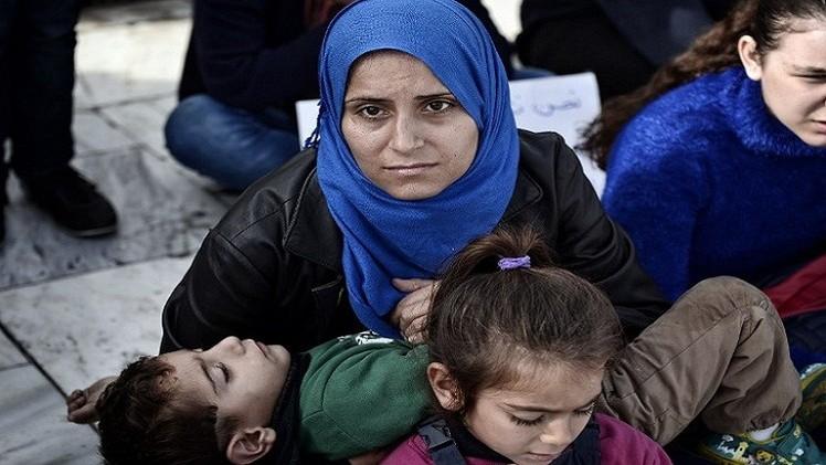 اليونيسيف: ملايين الأطفال السوريين مهددون بالجوع