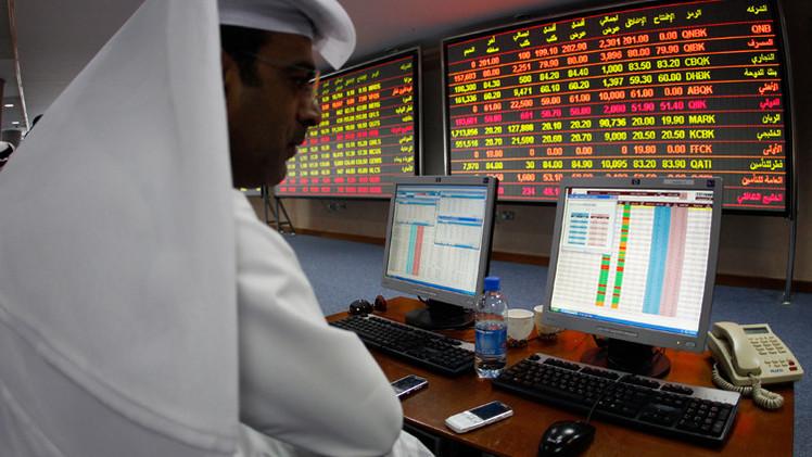 معظم المؤشرات الخليجية ترتفع بعد استقرار أسعار النفط
