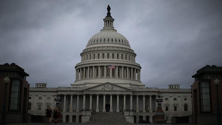 مجلس النواب الأمريكي يصوت على قرار يدين تصرف روسيا ضد جيرانها