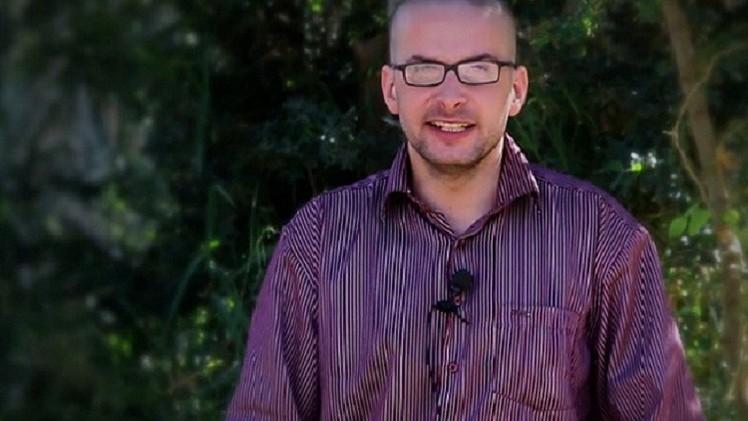 البنتاغون: فشل محاولة تحرير الصحفي الأمريكي المحتجز في اليمن