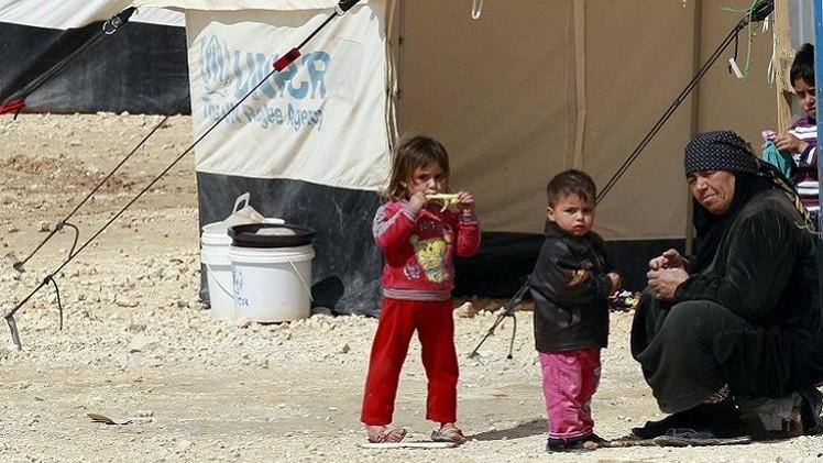 الاتحاد الأوروبي يخصص 180 مليون يورو لمساعدة اللاجئين السوريين