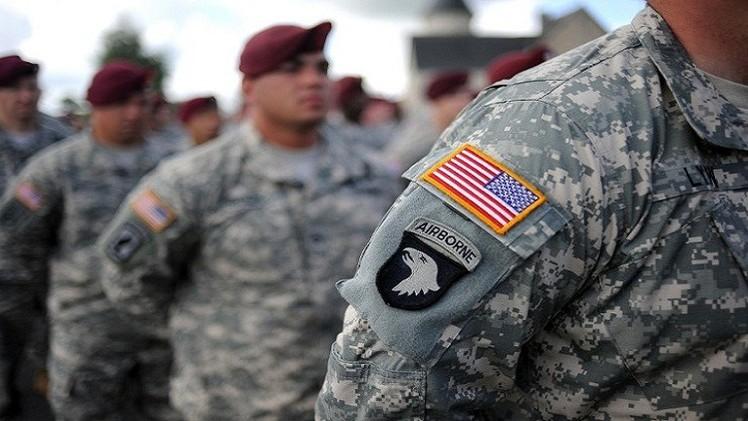 توجيه لائحة اتهام لقوميين أتراك هاجموا جنودا أمريكيين