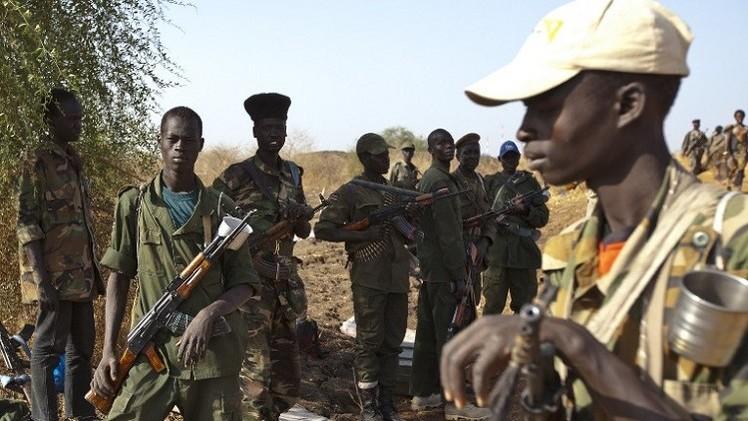 استئناف القتال في جنوب السودان بعد انحسار موسم الأمطار