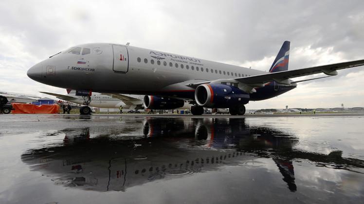 البلاط الملكي في تايلاند يشتري ثلاث طائرات مدنية روسية