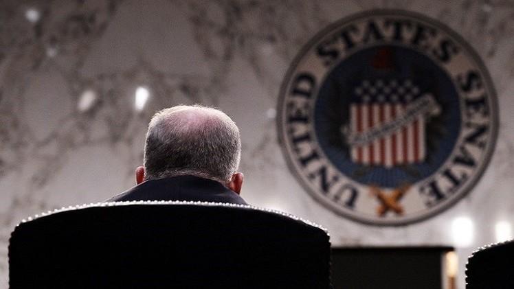 الشيوخ الأمريكي ينشر الأسبوع المقبل تقريرا حول التعذيب في
