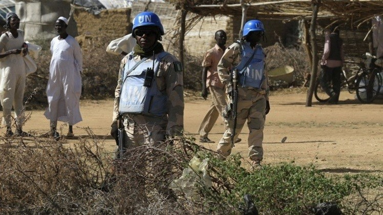 نفي سوداني لأية اغتصابات في دارفور