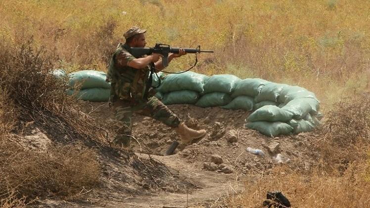 العراق.. مقتل 75 مسلحا ينتمون لـ