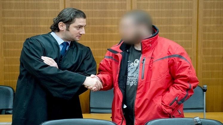 برلين.. حكم بالسجن على ألماني قاتل في صفوف داعش
