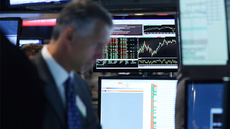 المؤشرات الأمريكية ترتفع بعد صدور بيانات الوظائف