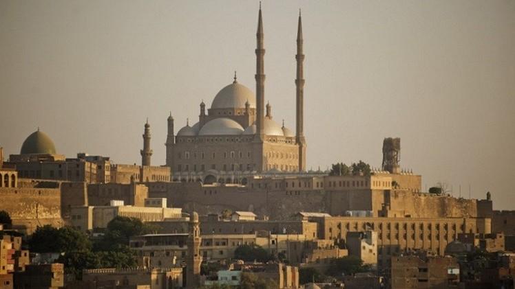 السفارة الأمريكية في القاهرة توصي رعاياها بـ