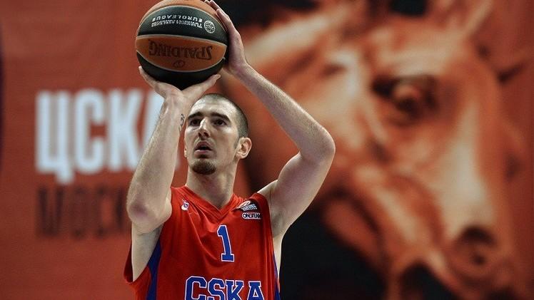 تسيسكا موسكو بدون هزائم في 8 مباريات متتالية