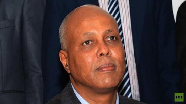 البرلمان الصومالي يعزل رئيس الحكومة