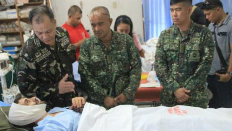 الفلبين...هروب السويسري المختطف من معسكر متطرفي