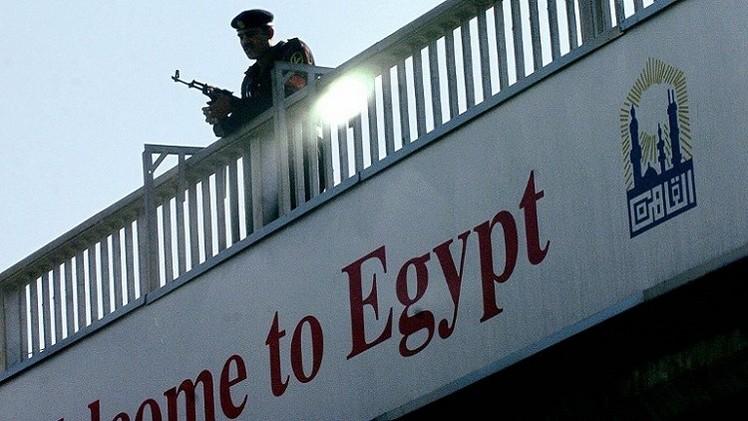 مصر.. توقيف قيادي إخواني عائد من قطر في مطار القاهرة