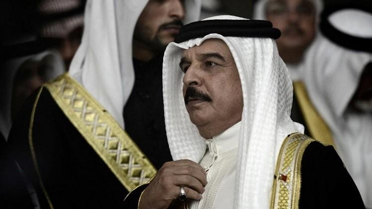 ملك البحرين يصدر مرسوما بتشكيل الحكومة