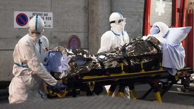 سيراليون.. وفاة طبيبين بداء إيبولا
