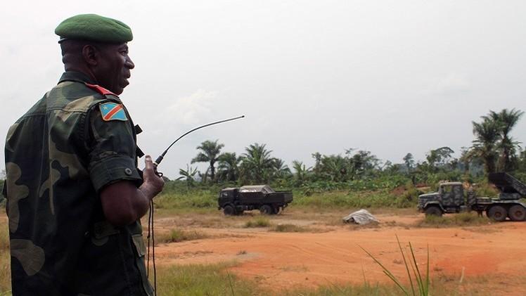 مقتل 14 شخص في الكونغو الديمقراطية بالسلاح الأبيض