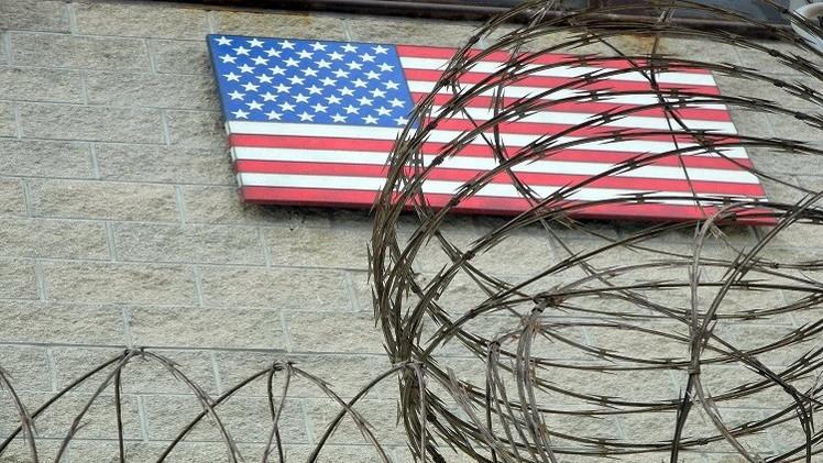 الولايات المتحدة تطلق سراح 6 من العرب المعتقلين في غوانتانامو