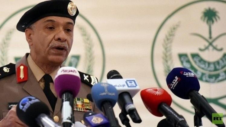 الداخلية السعودية: إلقاء القبض على 135 متهما بالإرهاب