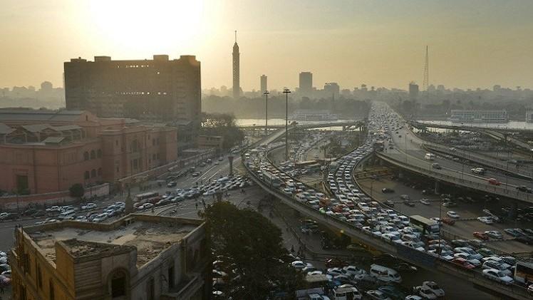 السفارة البريطانية في القاهرة تعلق خدماتها لدواع أمنية