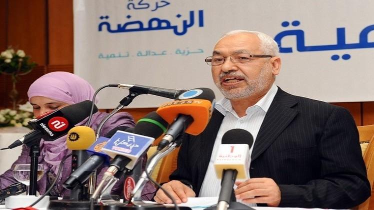 النهضة تحسم السبت هوية المرشح الذي ستدعمه في انتخابات الرئاسة