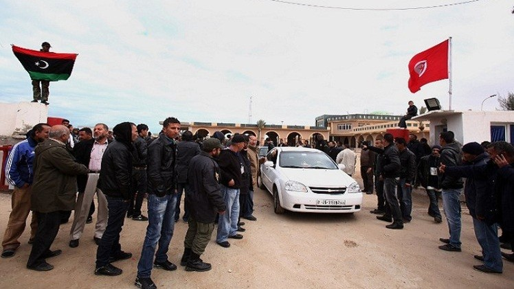 وزير الدفاع التونسي: معبر رأس جدير مع ليبيا لن يغلق أمام حركة المسافرين