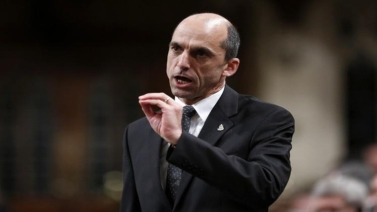 كندا تحذر مواطنيها بعد بث شريط مصور يدعو لشن هجمات