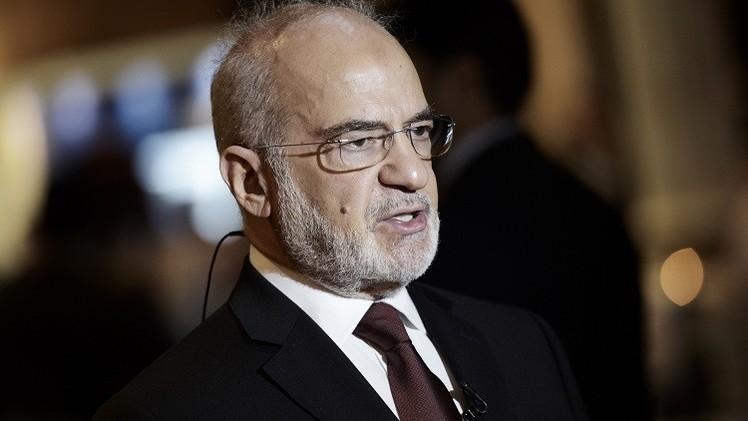 الجعفري: لا مانع من ضربات إيرانية ضد
