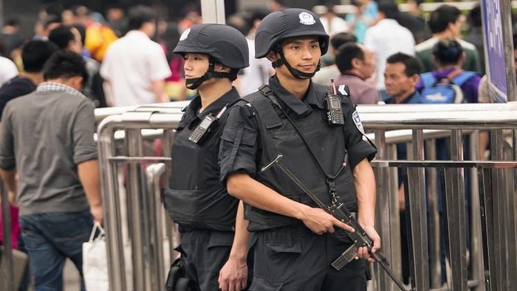 الصين.. الإعدام لـ8 متهمين بشن هجمات إرهابية