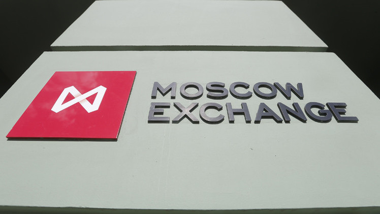 المؤشرات الروسية تنخفض متأثرة باستمرار تراجع أسعار النفط