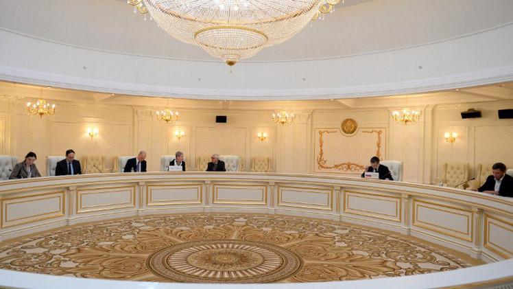 الكرملين: سنعمل لعقد اجتماع مجموعة الاتصال حول أوكرانيا هذا الأسبوع