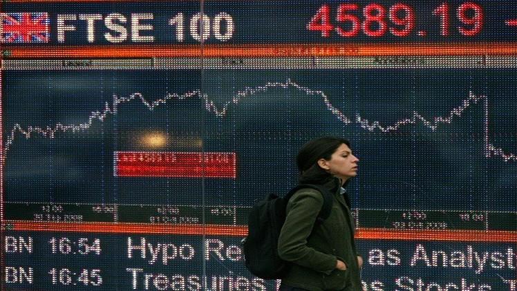 الأسهم الأوروبية تتراجع بعد بيانات ضعيفة من الصين واليابان
