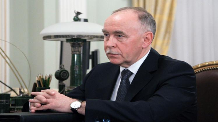 موسكو وطهران تتفقان على خطة لمكافحة المخدرات