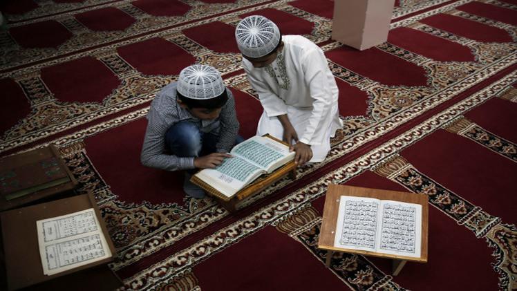 أردوغان يعتزم اعتماد اللغة العثمانية القديمة في المناهج الدراسية