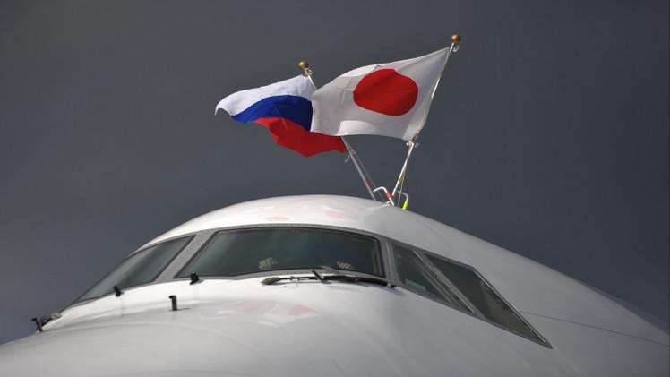 طوكيو: العقوبات بحق زعماء شرق أوكرانيا لن تؤثر على زيارة بوتين