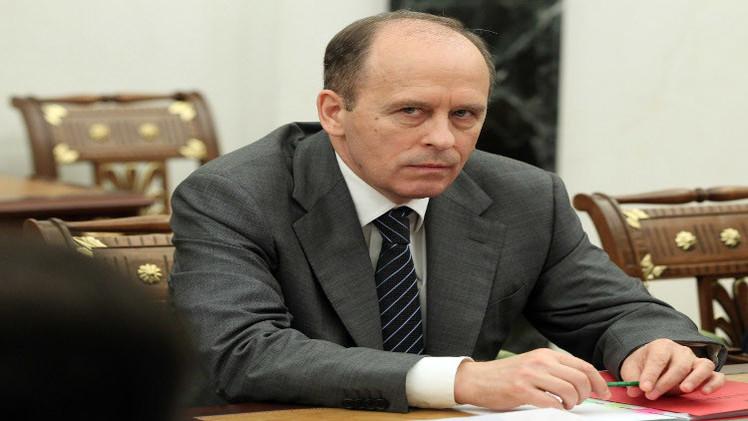 الأمن الروسي يحبط نحو 60 عملا إرهابيا خلال عام 2014