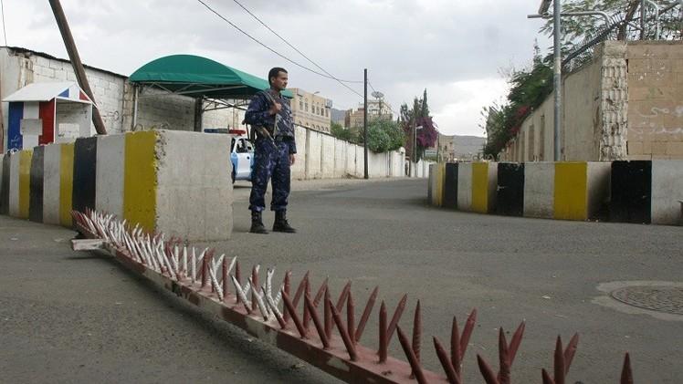 صنعاء.. السفارة الفرنسية تغلق أبوابها لدواع أمنية