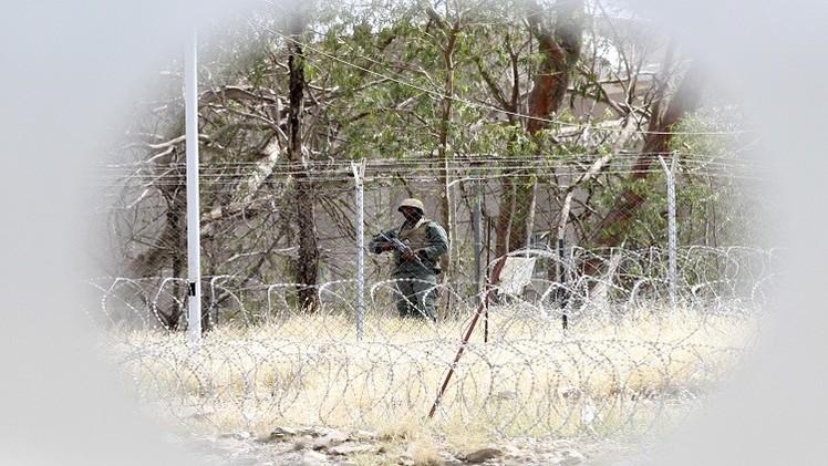 الأمن الجزائري يصنّف 8 ولايات